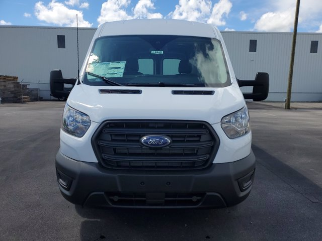 2020 Ford Transit 250 Med Roof RWD, Empty Cargo Van #L4949 - photo 5