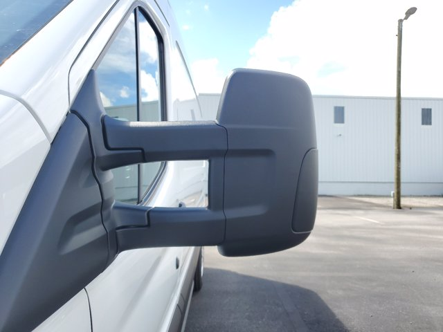 2020 Ford Transit 250 Med Roof RWD, Empty Cargo Van #L4949 - photo 6
