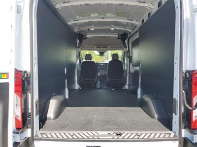 2020 Ford Transit 250 Med Roof RWD, Empty Cargo Van #L4949 - photo 2