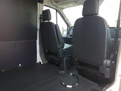 2020 Ford Transit 250 Med Roof RWD, Empty Cargo Van #L4949 - photo 12