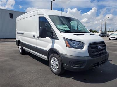 2020 Ford Transit 250 Med Roof RWD, Empty Cargo Van #L4949 - photo 3