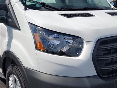 2020 Ford Transit 250 Med Roof RWD, Empty Cargo Van #L4949 - photo 4