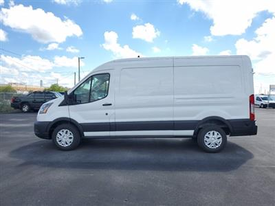 2020 Ford Transit 250 Med Roof RWD, Empty Cargo Van #L4949 - photo 7