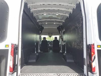 2020 Ford Transit 350 HD High Roof DRW RWD, Empty Cargo Van #L4994 - photo 2