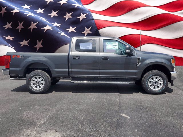 2020 Ford F-250 Crew Cab 4x4, Pickup #L4997 - photo 6