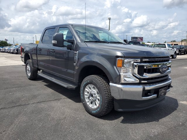 2020 Ford F-250 Crew Cab 4x4, Pickup #L4997 - photo 3