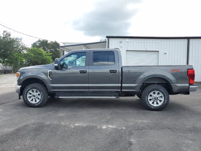 2020 Ford F-250 Crew Cab 4x4, Pickup #L4997 - photo 8