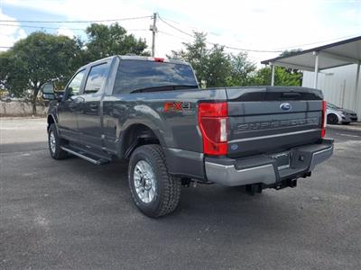2020 Ford F-250 Crew Cab 4x4, Pickup #L4997 - photo 10