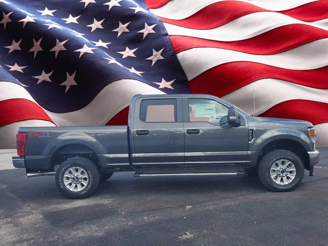 2020 Ford F-250 Crew Cab 4x4, Pickup #L5002 - photo 1