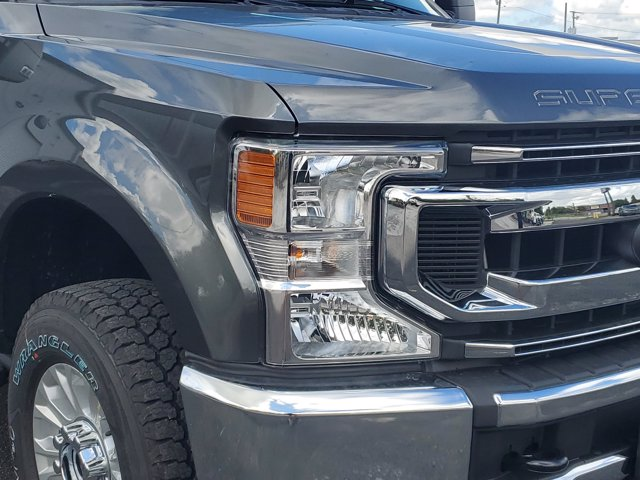 2020 Ford F-250 Crew Cab 4x4, Pickup #L5002 - photo 3