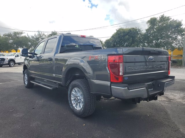 2020 Ford F-250 Crew Cab 4x4, Pickup #L5002 - photo 9