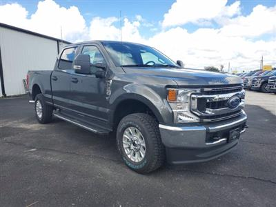 2020 Ford F-250 Crew Cab 4x4, Pickup #L5002 - photo 2
