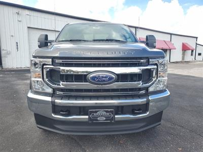 2020 Ford F-250 Crew Cab 4x4, Pickup #L5002 - photo 4
