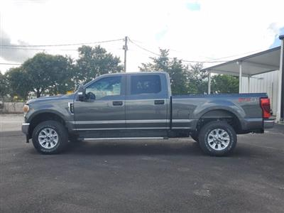 2020 Ford F-250 Crew Cab 4x4, Pickup #L5002 - photo 7
