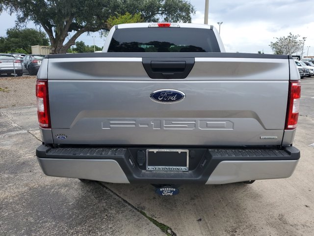2020 Ford F-150 SuperCrew Cab RWD, Pickup #L5016 - photo 10