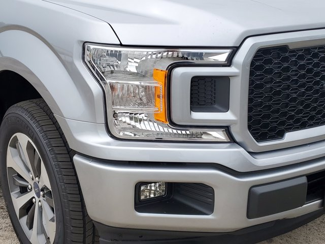 2020 Ford F-150 SuperCrew Cab RWD, Pickup #L5016 - photo 3