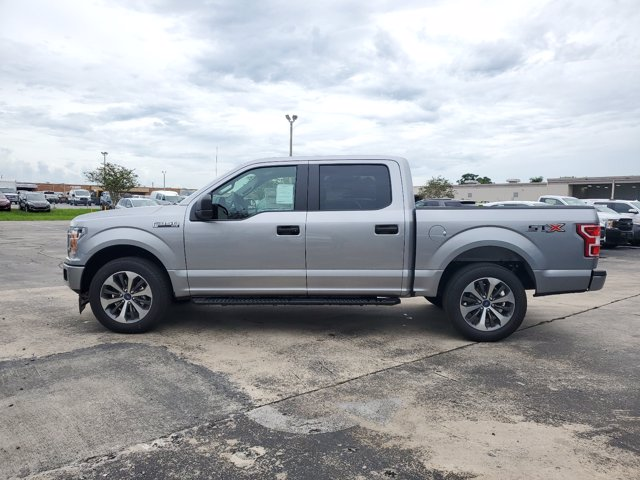 2020 Ford F-150 SuperCrew Cab RWD, Pickup #L5016 - photo 7