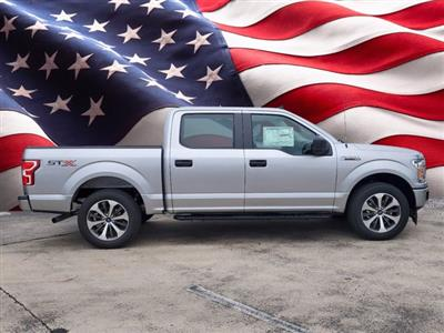 2020 Ford F-150 SuperCrew Cab RWD, Pickup #L5016 - photo 1