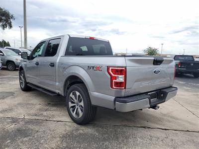 2020 Ford F-150 SuperCrew Cab RWD, Pickup #L5016 - photo 9