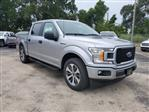 2020 Ford F-150 SuperCrew Cab RWD, Pickup #L5016 - photo 2