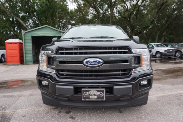 2020 Ford F-150 SuperCrew Cab RWD, Pickup #L5018 - photo 5
