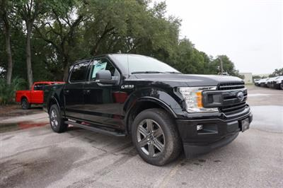2020 Ford F-150 SuperCrew Cab RWD, Pickup #L5018 - photo 2