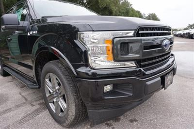 2020 Ford F-150 SuperCrew Cab RWD, Pickup #L5018 - photo 3