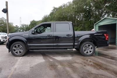2020 Ford F-150 SuperCrew Cab RWD, Pickup #L5018 - photo 7