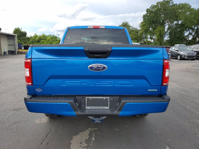 2020 Ford F-150 SuperCrew Cab RWD, Pickup #L5023 - photo 10