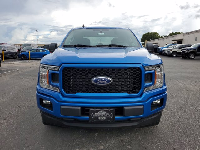 2020 Ford F-150 SuperCrew Cab RWD, Pickup #L5023 - photo 5