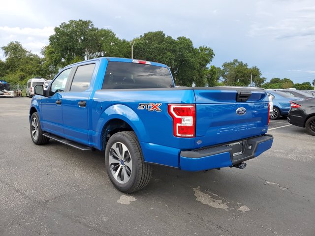 2020 Ford F-150 SuperCrew Cab RWD, Pickup #L5023 - photo 9
