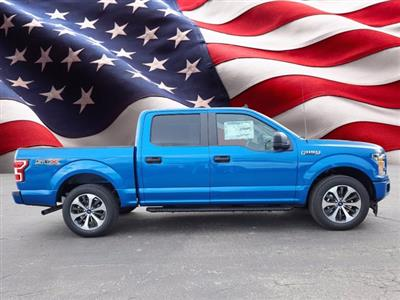 2020 Ford F-150 SuperCrew Cab RWD, Pickup #L5023 - photo 1