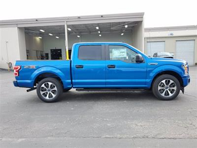 2020 Ford F-150 SuperCrew Cab RWD, Pickup #L5023 - photo 3