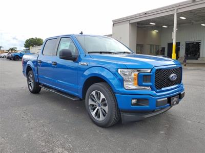 2020 Ford F-150 SuperCrew Cab RWD, Pickup #L5023 - photo 2