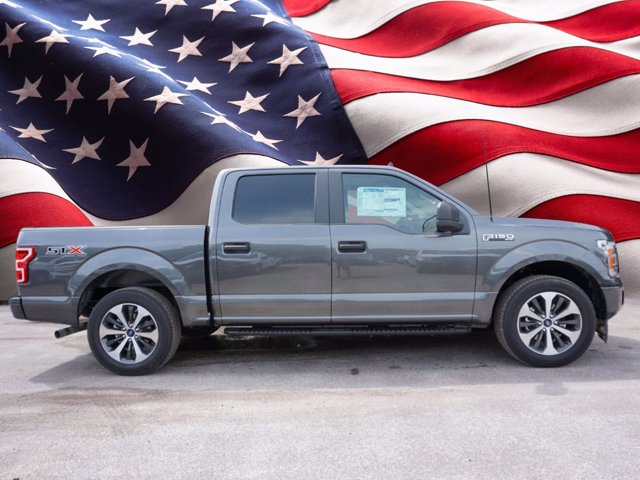2020 Ford F-150 SuperCrew Cab RWD, Pickup #L5034 - photo 1