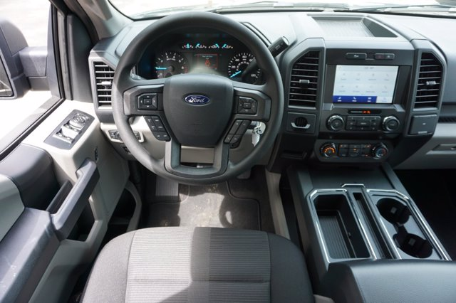 2020 Ford F-150 SuperCrew Cab RWD, Pickup #L5034 - photo 12
