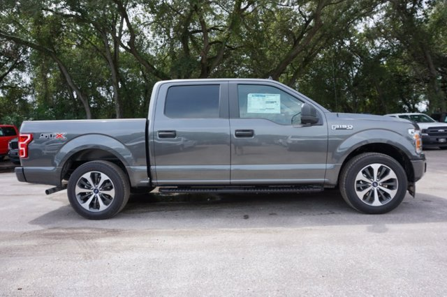 2020 Ford F-150 SuperCrew Cab RWD, Pickup #L5034 - photo 6