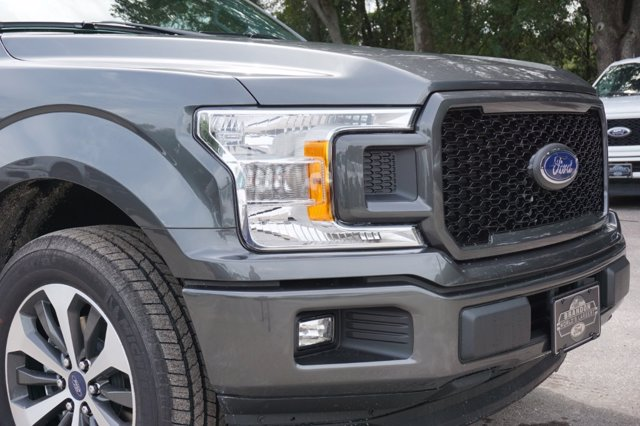 2020 Ford F-150 SuperCrew Cab RWD, Pickup #L5034 - photo 3