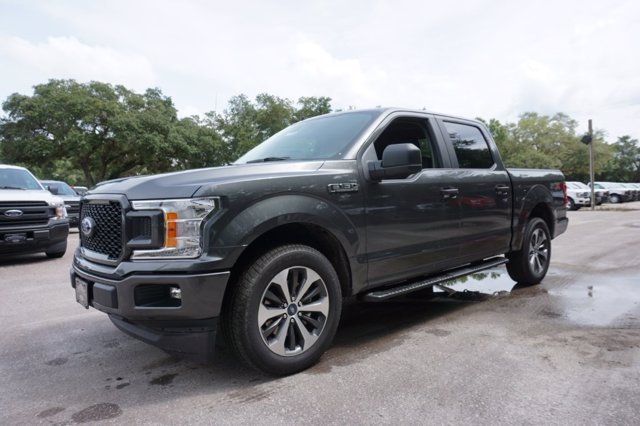 2020 Ford F-150 SuperCrew Cab RWD, Pickup #L5034 - photo 5