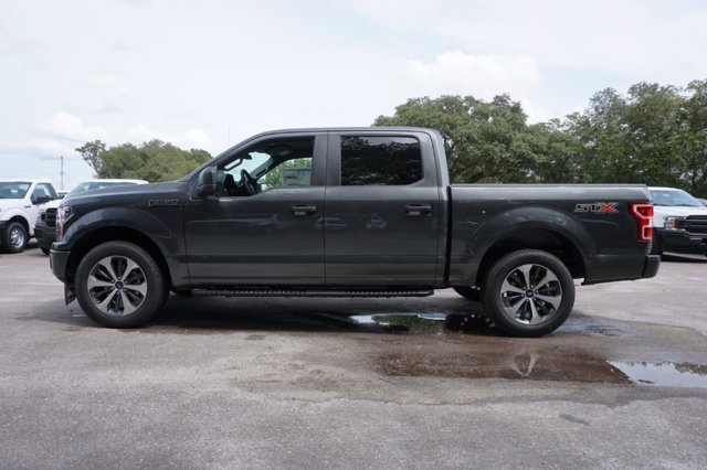 2020 Ford F-150 SuperCrew Cab RWD, Pickup #L5034 - photo 7