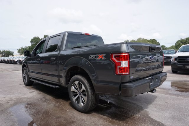 2020 Ford F-150 SuperCrew Cab RWD, Pickup #L5034 - photo 8