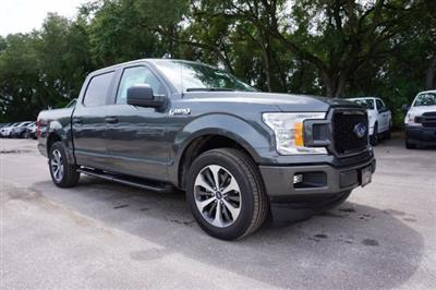 2020 Ford F-150 SuperCrew Cab RWD, Pickup #L5034 - photo 2