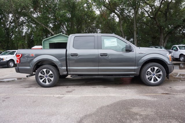 2020 Ford F-150 SuperCrew Cab RWD, Pickup #L5035 - photo 6