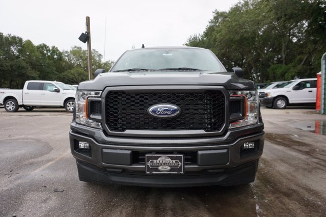 2020 Ford F-150 SuperCrew Cab RWD, Pickup #L5035 - photo 4