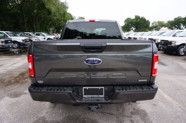 2020 Ford F-150 SuperCrew Cab RWD, Pickup #L5035 - photo 9