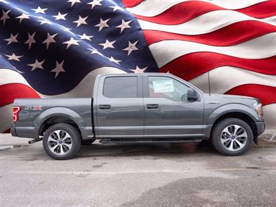 2020 Ford F-150 SuperCrew Cab RWD, Pickup #L5035 - photo 1
