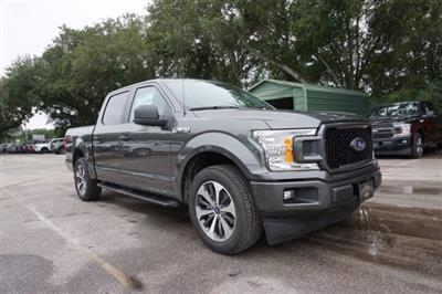 2020 Ford F-150 SuperCrew Cab RWD, Pickup #L5035 - photo 2