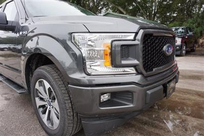 2020 Ford F-150 SuperCrew Cab RWD, Pickup #L5035 - photo 3