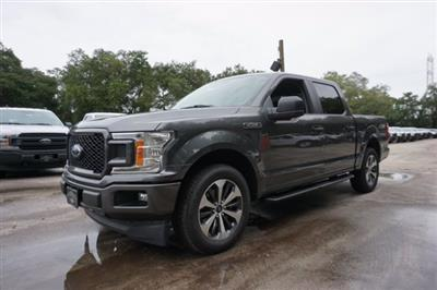 2020 Ford F-150 SuperCrew Cab RWD, Pickup #L5035 - photo 5