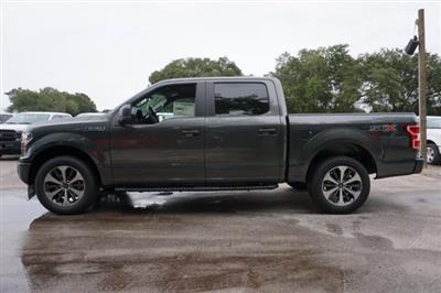 2020 Ford F-150 SuperCrew Cab RWD, Pickup #L5035 - photo 7